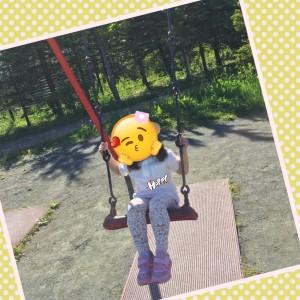 6月5日 公園②