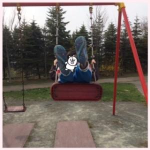 公園4月3