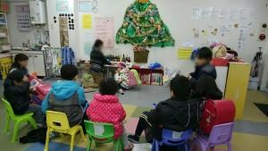 クリスマス練習2