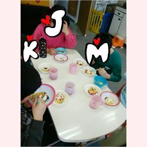 パンケーキ6